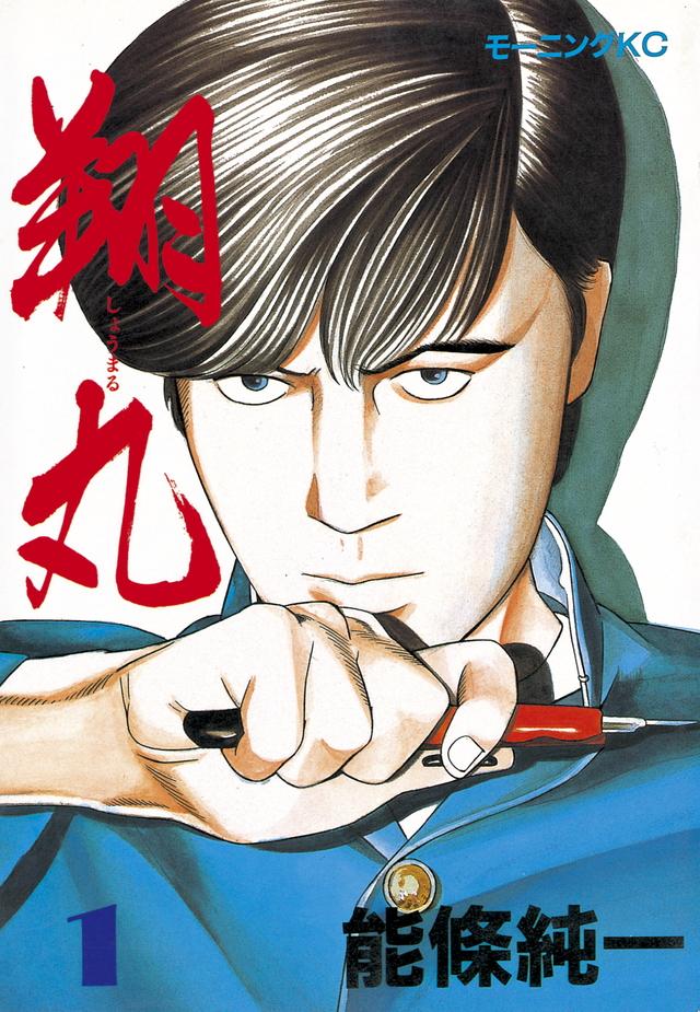 翔丸(1)