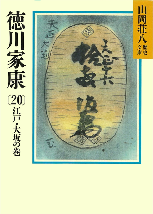 徳川家康(20)