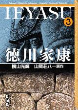 徳川家康(3)