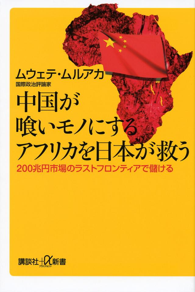 【惨劇】ムルアカさん、殺人道路に激怒──アフリカを喰う中国人!