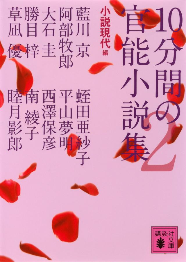 10分間の官能小説集2