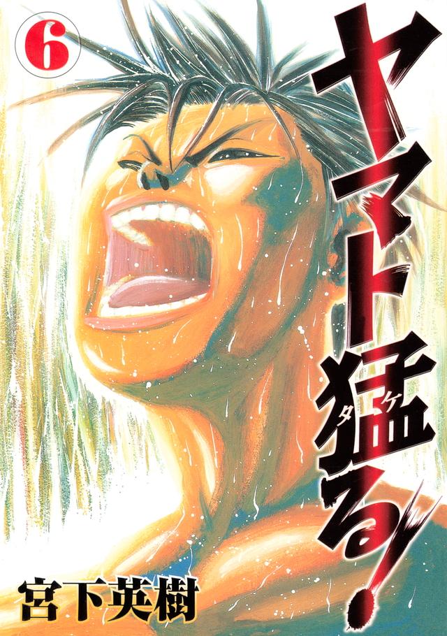 ヤマト猛る!(6)<完>