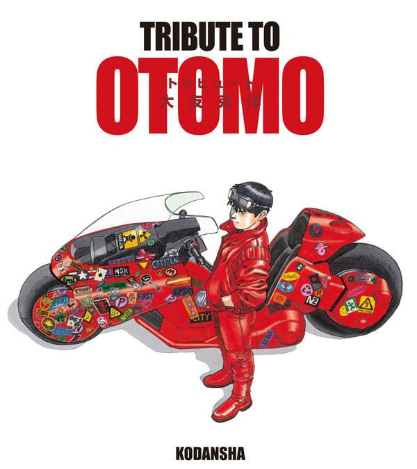 TRIBUTE TO OTOMO