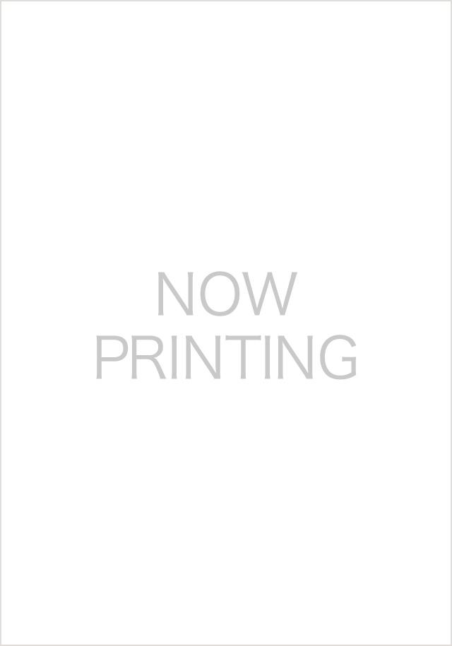 昭和元禄落語心中 アニメ公式ガイドブック 表紙画像