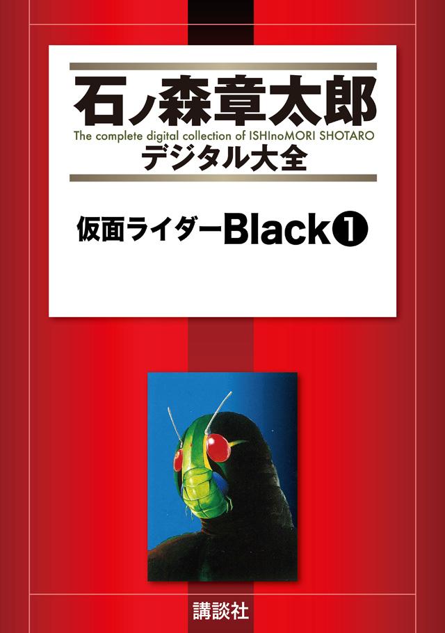 仮面ライダーBLACK